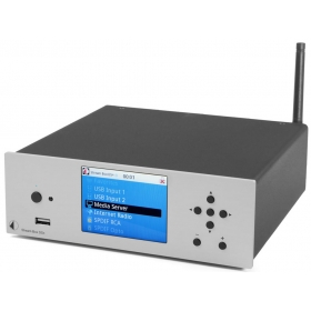 PRO-JECT STREAMBOX DS+