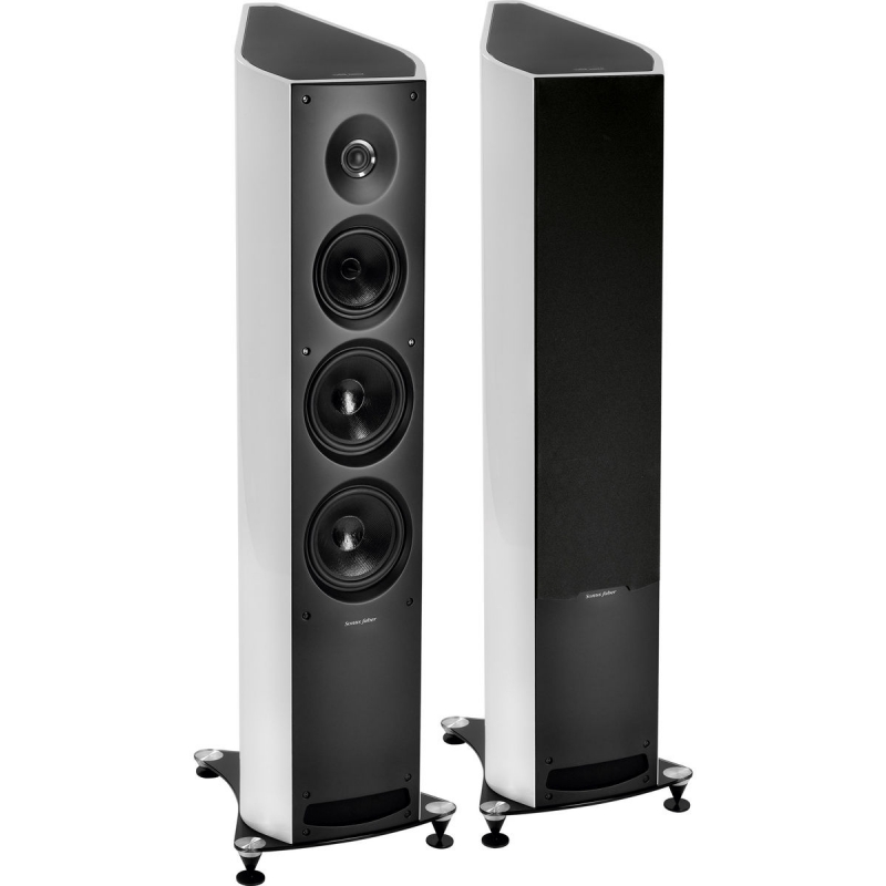 atoll cd200 se2 in 200 se sonus faber venere 3 0 laqu. Black Bedroom Furniture Sets. Home Design Ideas