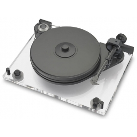 PRO-JECT 6-PERSPEX