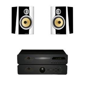 ATOLL CD 50 SE-2
