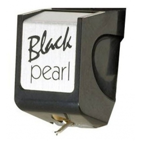 SUMIKO BLACK PEARL STYLUS (DIAMANT)