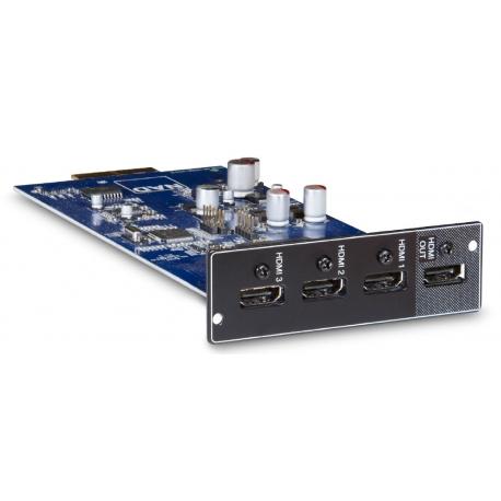 NAD MCT HDMI-2 (4K)