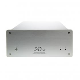 3D-LAB NANO PLAYER SIGNATURE