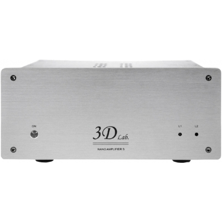 3D LAB NANO AMPLIFIER SIGNATURE V2