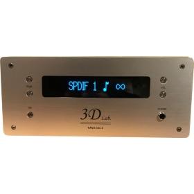 3D LAB NANO DAC SIGNATURE