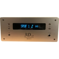 3D LAB NANO DAC SIGNATURE (DEMO - GARANTI 2 ANS)