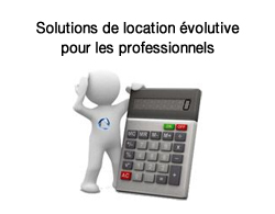 Solutions de Location Evolutive
