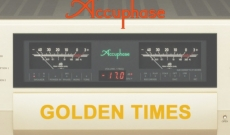 Opération Golden Times Accuphase