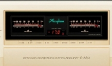 Golden Times Accuphase : Prolongation !