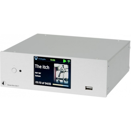 PRO-JECT STREAMBOX DS2 T