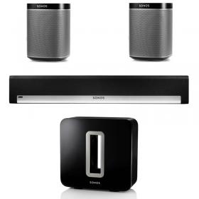 Sonos Pack Playbar 5.1