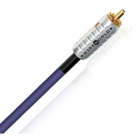 WIREWORLD ULTRAVIOLET COAXIAL