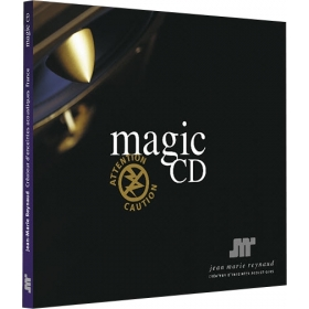 JMR MAGIC CD
