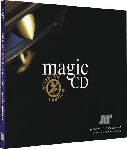 CD REYNAUD JM MAGIC TÉLÉCHARGER