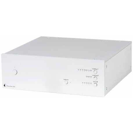 PRO-JECT PHONO BOX DS2 METAL