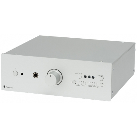 PRO-JECT MAIA DS2 METAL