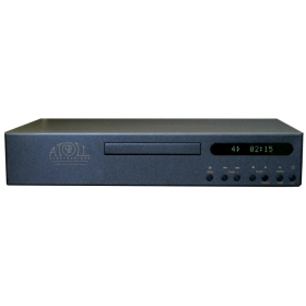ATOLL CD 30 ANTHRACITE