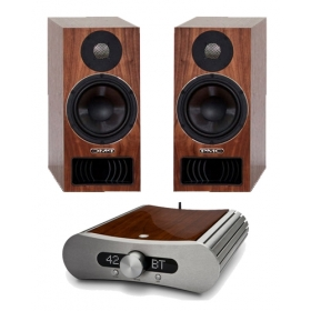 GATO AUDIO DIA 250-S + PMC TWENTY5 22