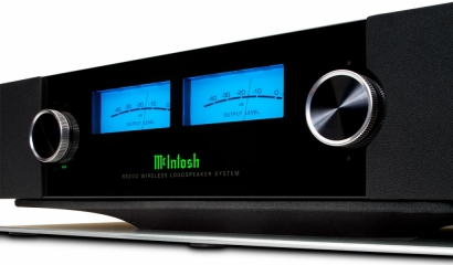 McIntosh MTI-100 et RS200